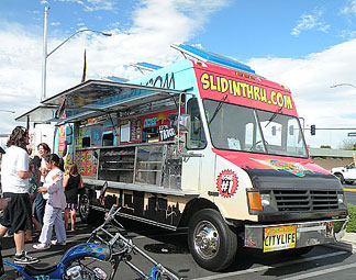Las Vegas Food Truck