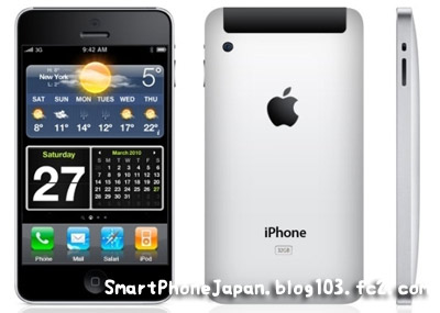 iPhone55